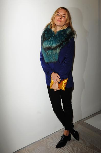 Stuart C「Matthew Williamson - Front Row: London Fashion Week SS14」:写真・画像(5)[壁紙.com]