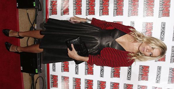 Alexander McQueen - Designer Label「!st Annual U.S. NME Awards - Arrivals」:写真・画像(3)[壁紙.com]