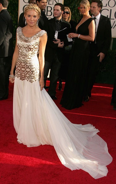 Golden Globe Awards 2007「The 64th Annual Golden Globe Awards - Arrivals」:写真・画像(0)[壁紙.com]