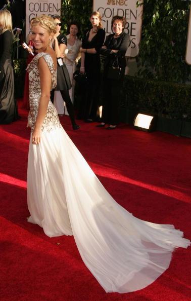 Golden Globe Awards 2007「The 64th Annual Golden Globe Awards - Arrivals」:写真・画像(4)[壁紙.com]