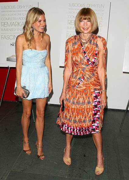 "Mini Dress「New York Special Screening of ""The September Issue""」:写真・画像(18)[壁紙.com]"