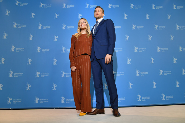 Berlin International Film Festival 2017「'The Lost City of Z' Photo Call - 67th Berlinale International Film Festival」:写真・画像(19)[壁紙.com]