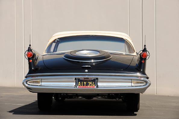 Journey「Chrysler Imperial convertible 1959」:写真・画像(2)[壁紙.com]