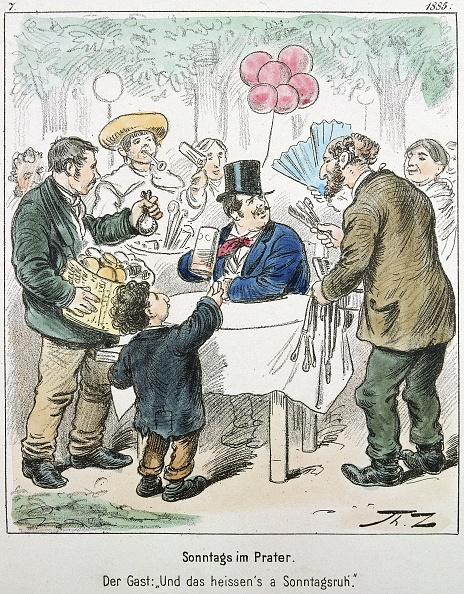 1880-1889「Sundays in Prater」:写真・画像(17)[壁紙.com]