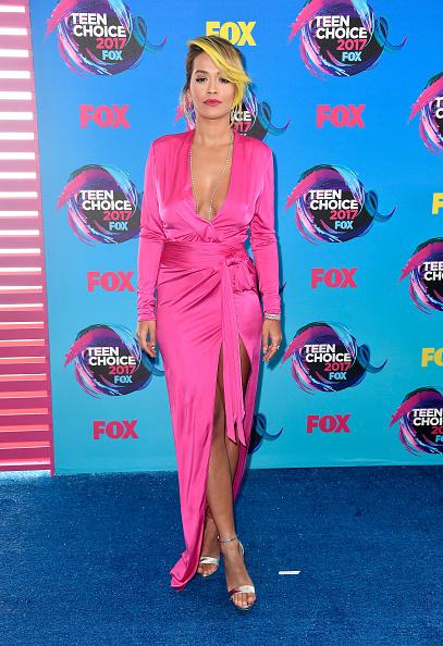 Teen Choice Awards「Teen Choice Awards 2017 - Arrivals」:写真・画像(12)[壁紙.com]