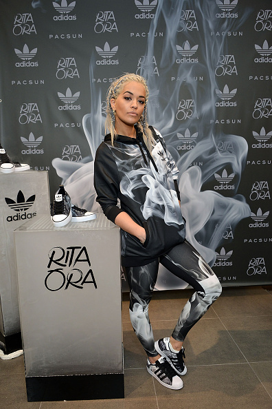 Adidas「PacSun And Rita Ora Celebrate Her New adidas Originals Collection With In-Store Signing」:写真・画像(19)[壁紙.com]