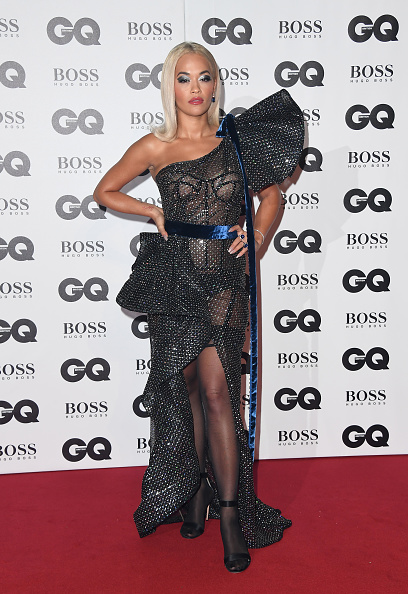 GQ メン・オブ・ザ・イヤー「GQ Men Of The Year Awards 2018 - Red Carpet Arrivals」:写真・画像(6)[壁紙.com]