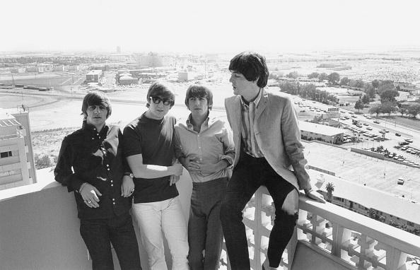 William Lovelace「Beatles USA」:写真・画像(0)[壁紙.com]