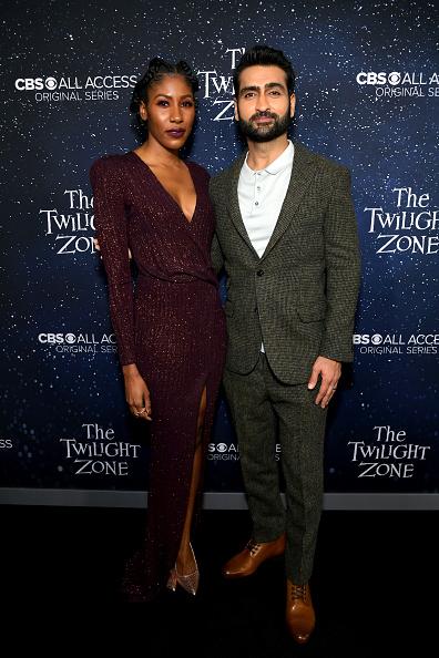 "Silver Shoe「CBS All Access New Series ""The Twilight Zone"" Premiere - Red Carpet」:写真・画像(17)[壁紙.com]"