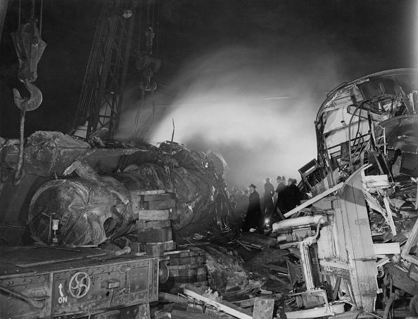 Construction Equipment「Sutton Coldfield Rail Crash」:写真・画像(14)[壁紙.com]