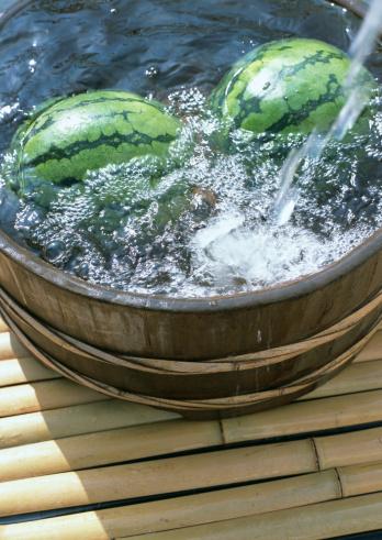 メロン「Watermelons」:スマホ壁紙(18)