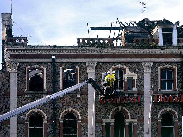 Townhouse「Facade retention」:写真・画像(11)[壁紙.com]