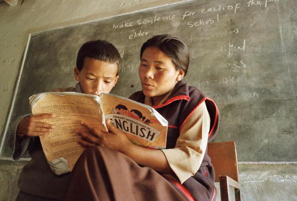 Protection「Tibetan Refugee Community in India」:写真・画像(13)[壁紙.com]