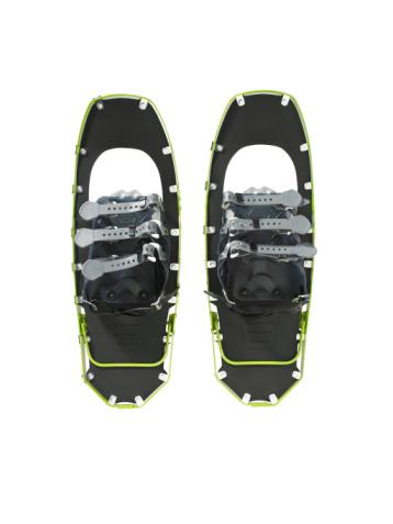 スポーツ用品「Snow shoes on white background」:スマホ壁紙(9)