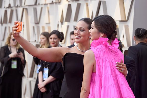 Alternative Pose「91st Annual Academy Awards - Arrivals」:写真・画像(16)[壁紙.com]