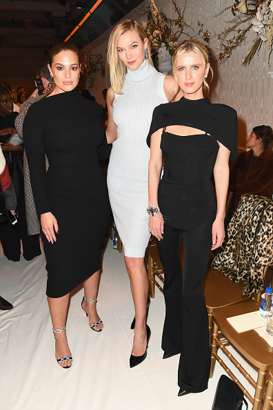 Karlie Kloss「Brandon Maxwell - Front Row - February 2019 - New York Fashion Week」:写真・画像(7)[壁紙.com]
