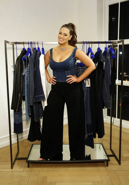 Photography「Ashley Graham x Marina Rinaldi SS18 Denim Capsule Collection Launch」:写真・画像(19)[壁紙.com]