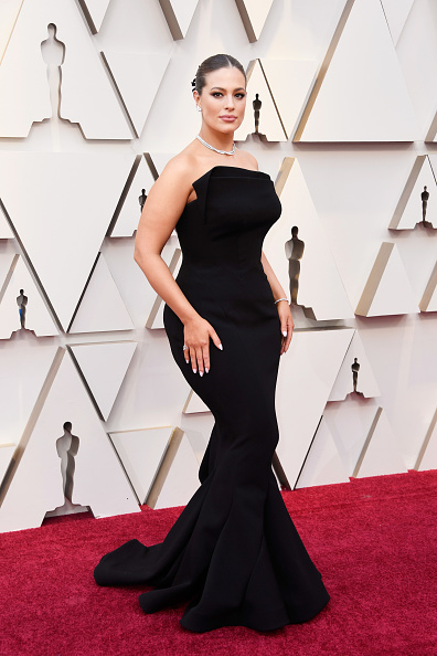 Black Dress「91st Annual Academy Awards - Arrivals」:写真・画像(2)[壁紙.com]