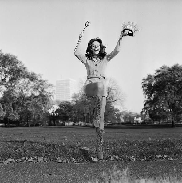 Victor Blackman「Lúcia Petterle」:写真・画像(5)[壁紙.com]