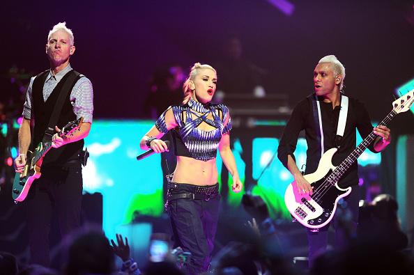 MGM Grand Garden Arena「2012 iHeartRadio Music Festival - Day 1 - Show」:写真・画像(8)[壁紙.com]
