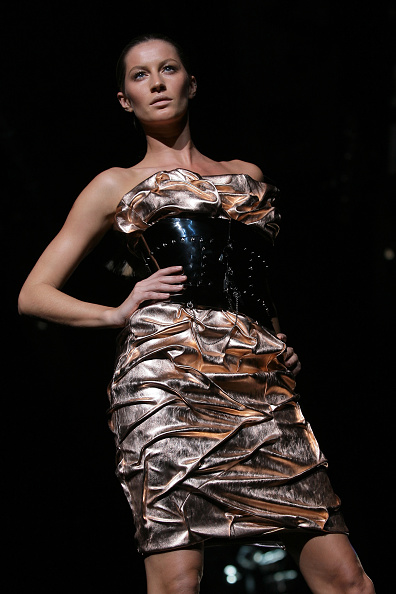 Giuseppe Cacace「Milan Fashion Week: Dolce & Gabbana」:写真・画像(16)[壁紙.com]