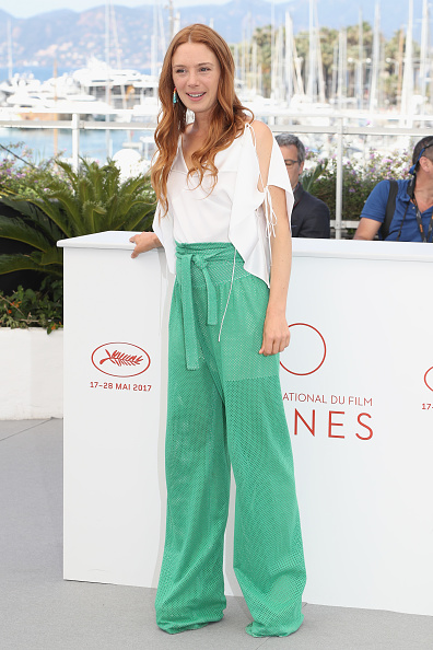 "Neilson Barnard「""Jeune Femme"" Photocall - The 70th Annual Cannes Film Festival」:写真・画像(15)[壁紙.com]"