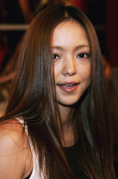 安室奈美恵「MTV Asia Aid - Photocall」:写真・画像(7)[壁紙.com]