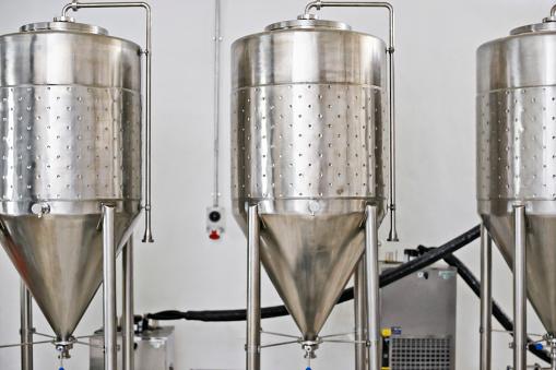 Microbrewery「Fermenting the finest ale」:スマホ壁紙(13)