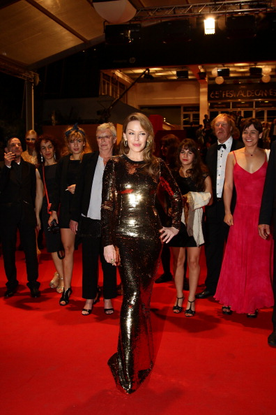 "Shiny「""Holy Motors"" Premiere - 65th Annual Cannes Film Festival」:写真・画像(17)[壁紙.com]"