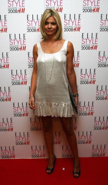 Gareth Cattermole「Elle Style Awards 2008 - Press Room」:写真・画像(0)[壁紙.com]