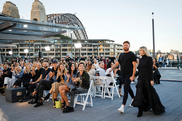 Australian Fashion Week「Mercedes-Benz At MBFWA2019」:写真・画像(17)[壁紙.com]