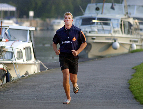 Henley-On-Thames「Matthew Pinsent Olympic rower training in Henley-on-Thames 2001」:写真・画像(17)[壁紙.com]