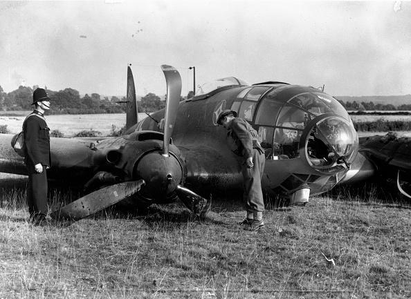 Explosive「Captured Aircraft」:写真・画像(16)[壁紙.com]