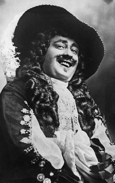 Theatre Royal Haymarket「Laughing Cavalier」:写真・画像(8)[壁紙.com]
