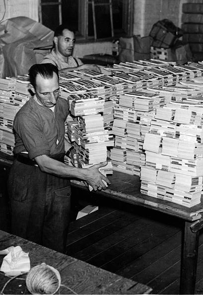 Abundance「Books For The Troops」:写真・画像(17)[壁紙.com]