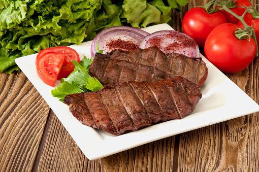 Beef「Liver」:スマホ壁紙(1)