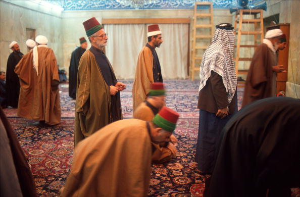 神社「Shi'a Clergymen」:写真・画像(8)[壁紙.com]