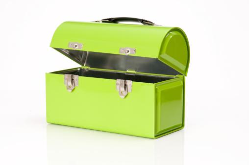 Lunch Box「Metal Lunchbox」:スマホ壁紙(7)