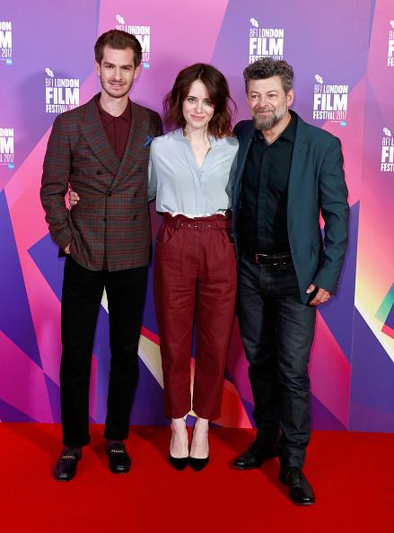 "Andy Phillips「""Breathe"" Photocall - 61st BFI London Film Festival」:写真・画像(13)[壁紙.com]"