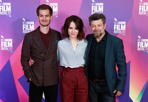 "Andy Phillips「""Breathe"" Photocall - 61st BFI London Film Festival」:写真・画像(12)[壁紙.com]"