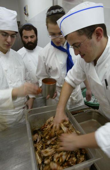 Spice「Jewish Cooks Learn Kosher Trade」:写真・画像(1)[壁紙.com]