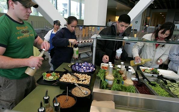 University「UC Berkeley Unveils Nation's First Organic Food Service」:写真・画像(6)[壁紙.com]