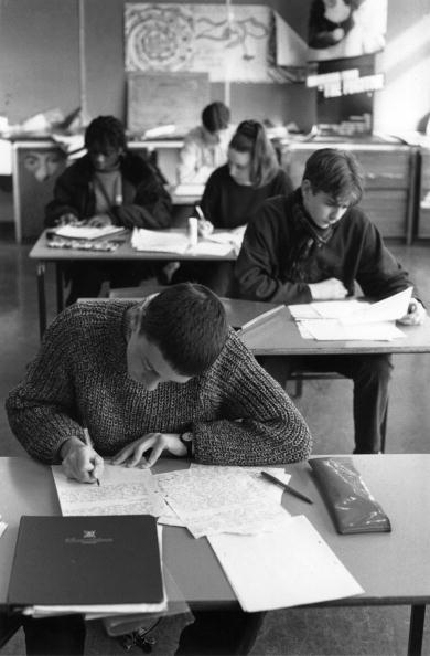 Writing「London School」:写真・画像(8)[壁紙.com]