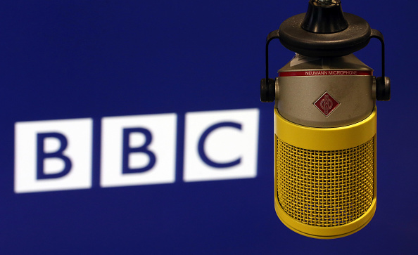 Microphone「BBC World Service Moves Home」:写真・画像(2)[壁紙.com]