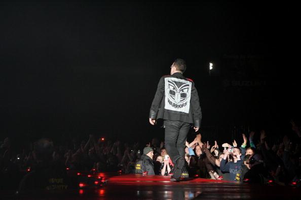 New Zealand Warriors「U2 Play Auckland Stop Of Their Vertigo Tour」:写真・画像(9)[壁紙.com]