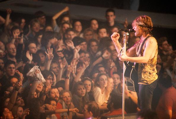 Arts Culture and Entertainment「Bon Jovi」:写真・画像(6)[壁紙.com]