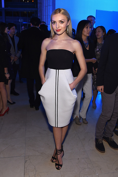"""Incidental People「""""The Divergent Series: Insurgent"""" New York Premiere - After Party」:写真・画像(12)[壁紙.com]"""