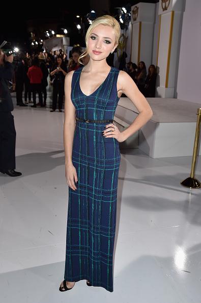 """Skinny Belt「Premiere Of Lionsgate's """"The Hunger Games: Mockingjay - Part 1"""" - Red Carpet」:写真・画像(13)[壁紙.com]"""