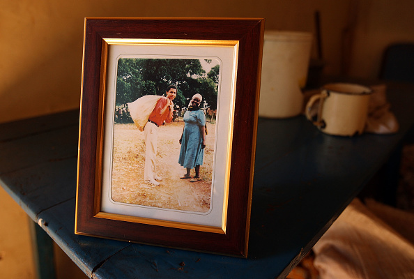 Kogelo「Barak Obama's Family Roots In Western Kenya」:写真・画像(0)[壁紙.com]