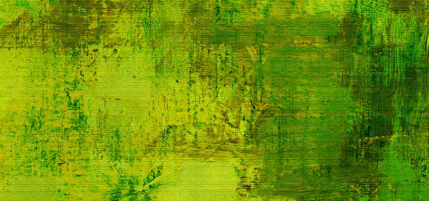 Green Background「Painting texture background」:スマホ壁紙(9)